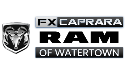 FX Caprara of Watertown