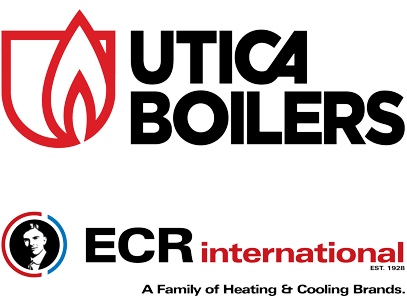 Utica Boilers and ECR International