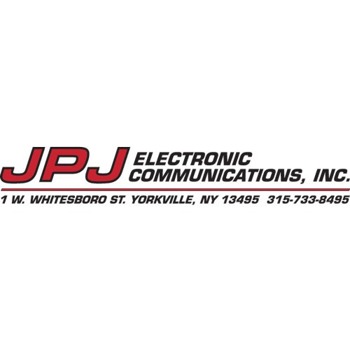 JPJ Electronic Communications