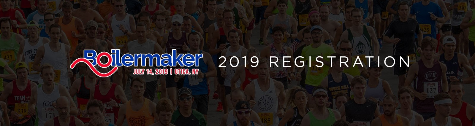 2019 Open Registration