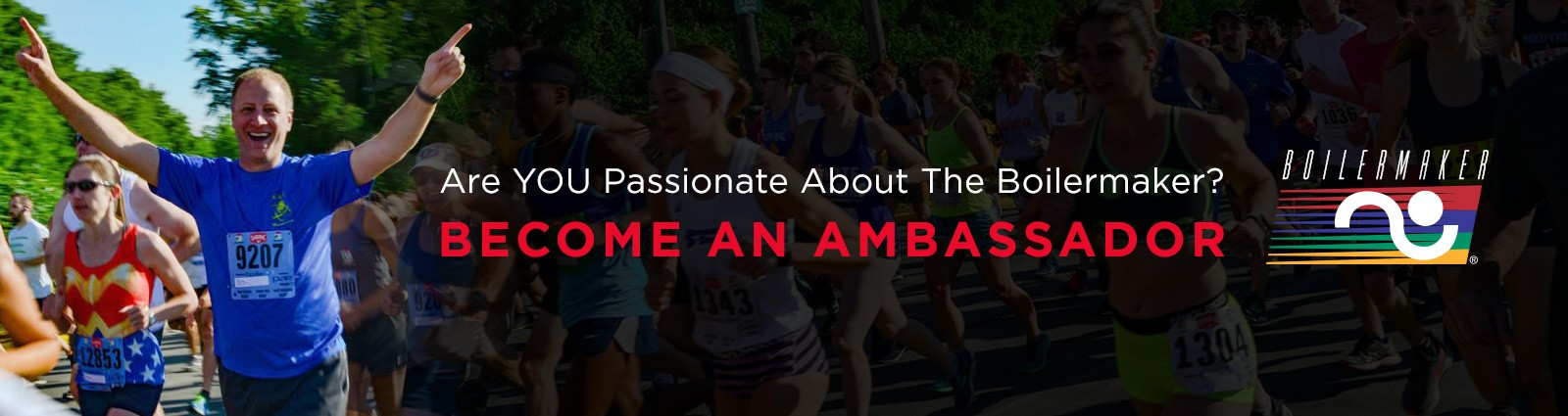 Are YOU Passionate About The Boilermaker? Become an Ambassador!