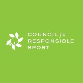 Click here to visit the Council for Responsible Sport website at http://www.councilforresponsiblesport.org/