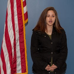 National Anthem Contest